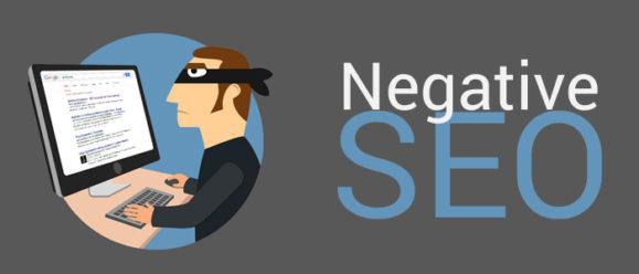 Negative SEO GPB