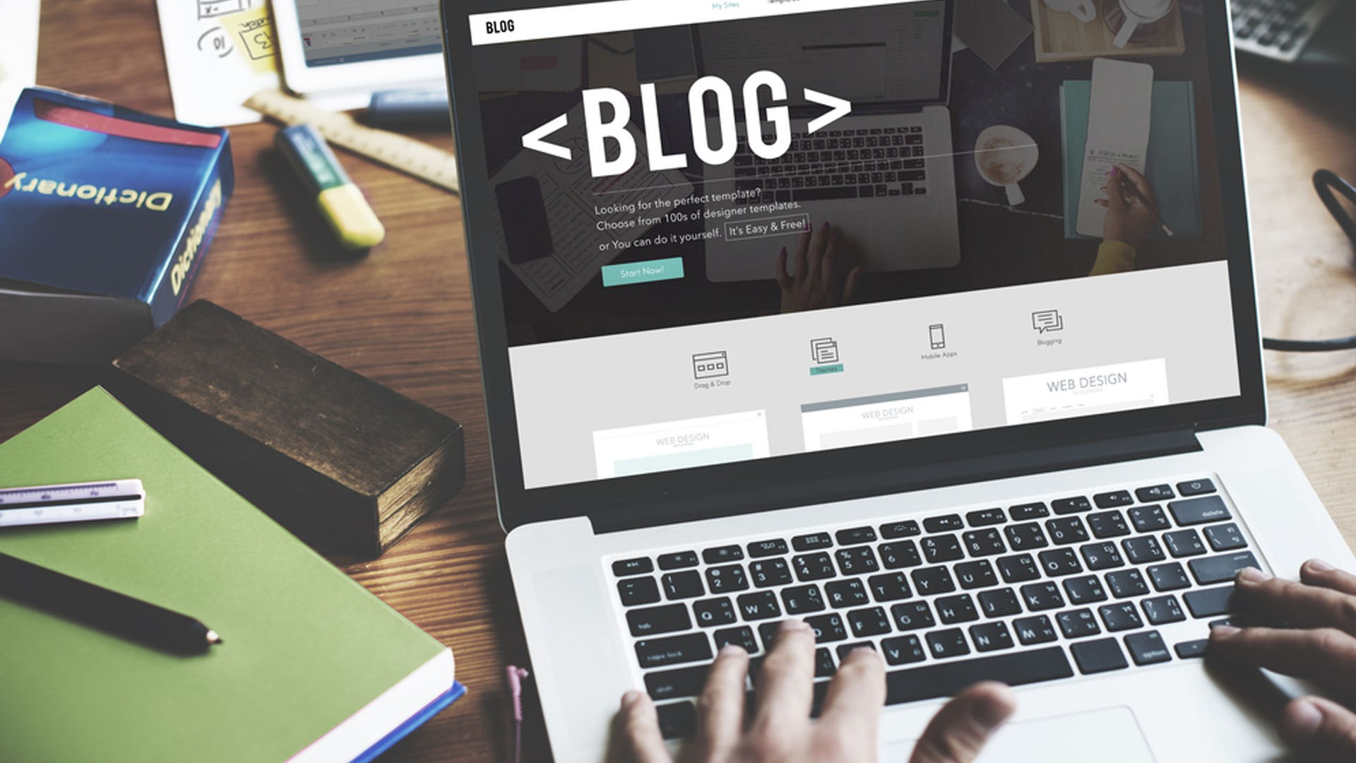 blogs meaning