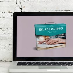 setup blogspot