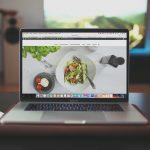 Website Blogging Focuses on Design